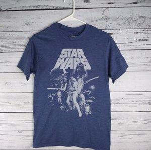 Star Wars T-shirt. Size S/M